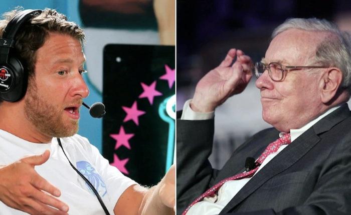 """Day-trader 43 tuổi giải thích lý do tại sao lại gọi Warren Buffett là """"kẻ ngốc"""""""