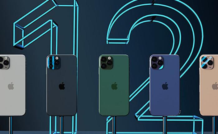 iPhone 12 có cả phiên bản 4G LTE, dùng màn LCD, giá rẻ hơn hẳn iPhone 11