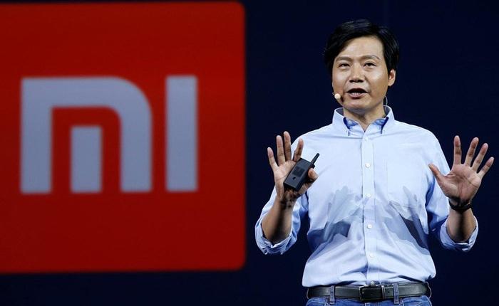 CEO Xiaomi Lei Jun tiết lộ 3 mẫu smartphone mà mình yêu thích nhất