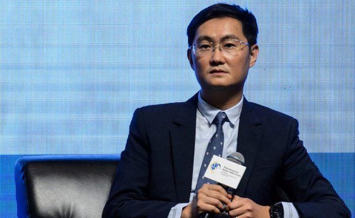 Ông chủ Tencent, công ty mẹ của nhiều tựa game đình đám trở thành tỉ phú giàu nhất Trung Quốc