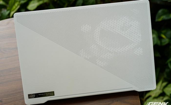 Trải nghiệm nhanh ASUS Zephyrus G14: Chiếc laptop độc nhất trên thị trường có đèn Mini LED trang trí ở nắp máy, giá tại Việt Nam từ 26,99 triệu đồng