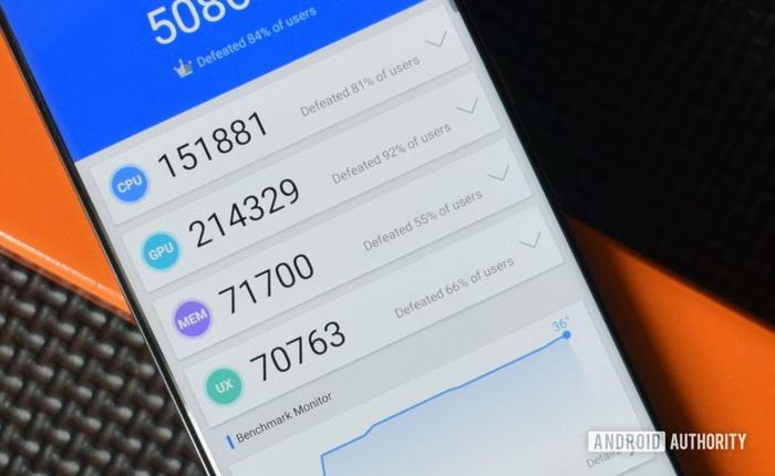 CPU mới của Samsung có thể sánh ngang với Apple nhưng có ra mắt nổi hay không là câu chuyện khác