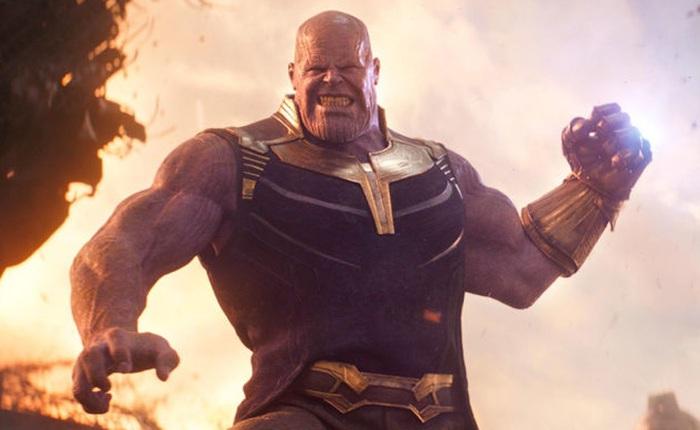 """Là phản diện duy nhất từng """"bón hành"""" Avengers trong MCU nhưng Thanos có thể làm được gì nếu không sở hữu 6 viên đá vô cực?"""
