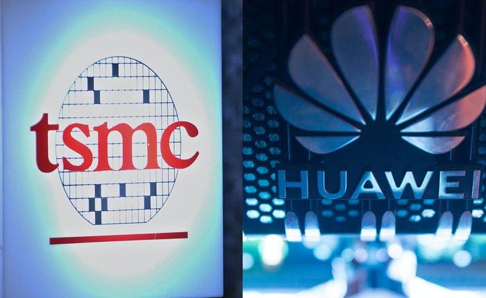 Chủ tịch TSMC nói một câu mà như nhát dao cứa vào lòng Huawei