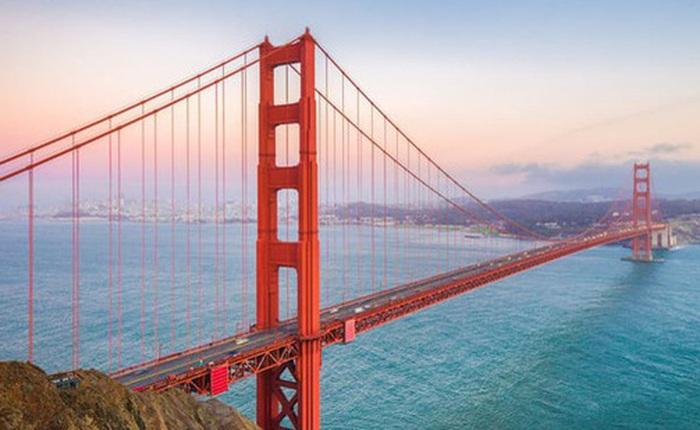 Giải mã bí ẩn về âm thanh rùng rợn phát ra từ Cầu Cổng Vàng ở Mỹ