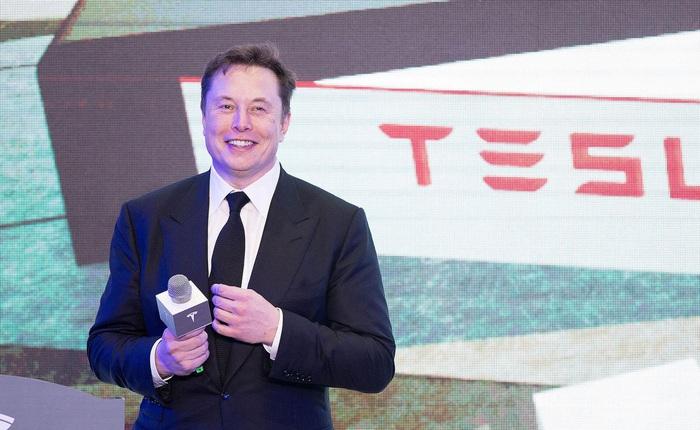 Elon Musk tự tin khẳng định trước khi 2020 kết thúc, xe tự hành của Tesla sẽ không cần sự can thiệp của tài xế nữa