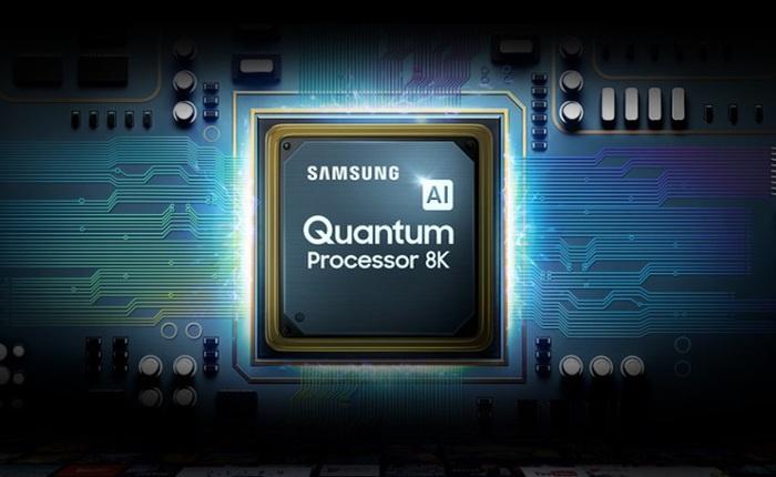Bí mật đằng sau kỹ thuật nâng cấp hình ảnh lên 8K của Samsung
