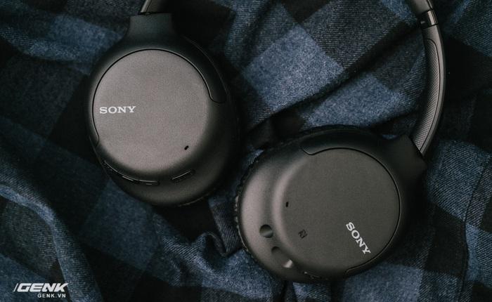 Đánh giá tai nghe Sony WH-CH710N: Còn gì hấp dẫn ngoài giá rẻ và tích hợp chống ồn chủ động?