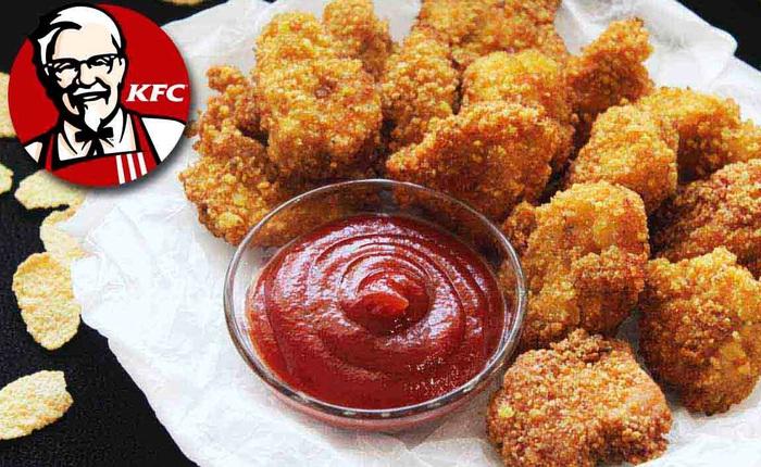 KFC chuẩn bị sản xuất món gà viên chiên đầu tiên trên thế giới được tạo ra bằng công nghệ in 3D sinh học