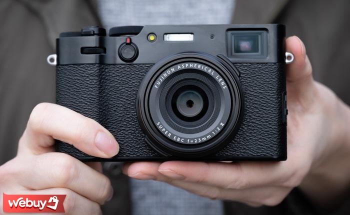 """Loạt máy ảnh đáng đầu tư cho những chuyến du lịch đạt chuẩn """"sang chảnh"""""""
