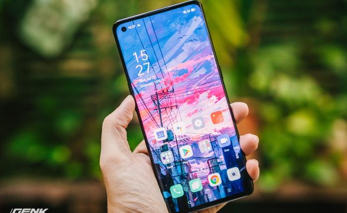 Đây là smartphone thương mại với khả năng sạc nhanh 'vô đối' nhất tại Việt Nam hiện nay
