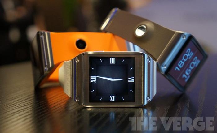 """Ngược dòng thời gian: Từ """"điện thoại lai đồng hồ"""" cho đến đồng hồ thông minh - hành trình 20 năm đầy biến động"""