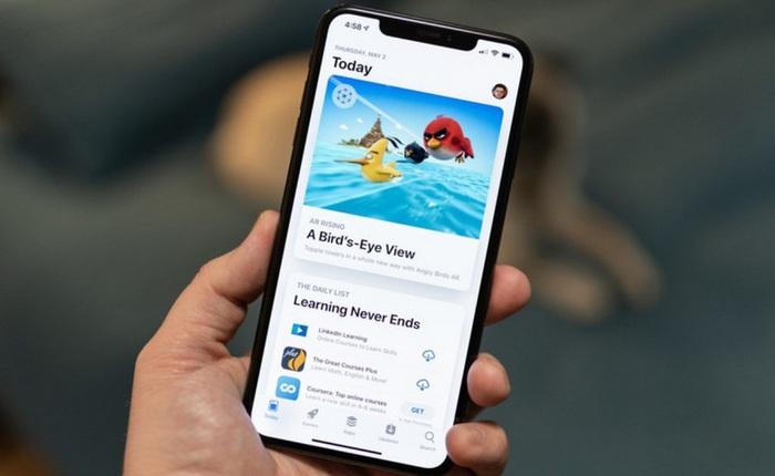 """CEO Epic Games chỉ trích Apple đang """"độc quyền tuyệt đối"""" với App Store"""