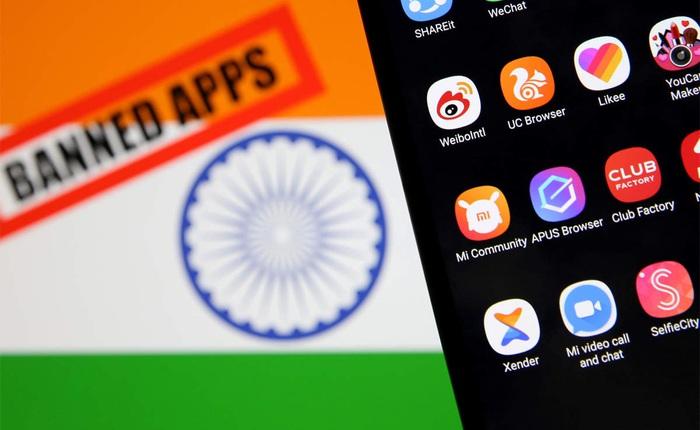 Ấn Độ xem xét cấm thêm 275 ứng dụng Trung Quốc nữa - bao gồm cả PUBG