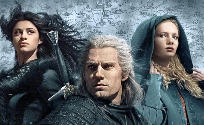 Tất tần tật những gì bạn cần biết về series tiền truyện của The Witcher sắp ra mắt trên Netflix
