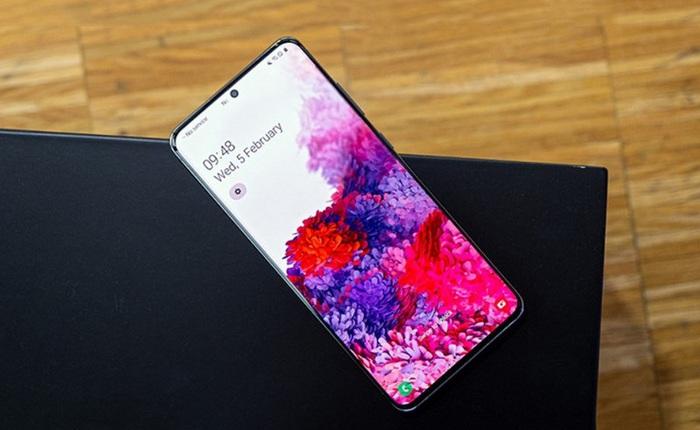 BOE bị Samsung loại thẳng tay, khả năng sẽ không thể cung cấp màn AMOLED cho Galaxy S21