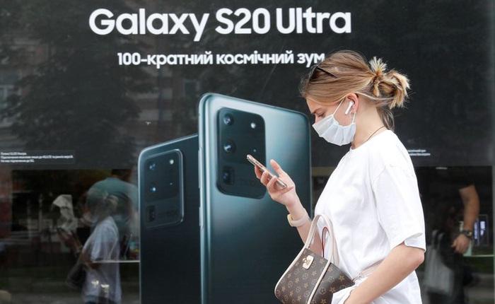 Nhu cầu học và làm việc trực tuyến tăng cao, giúp lợi nhuận Samsung nhảy vọt 24%