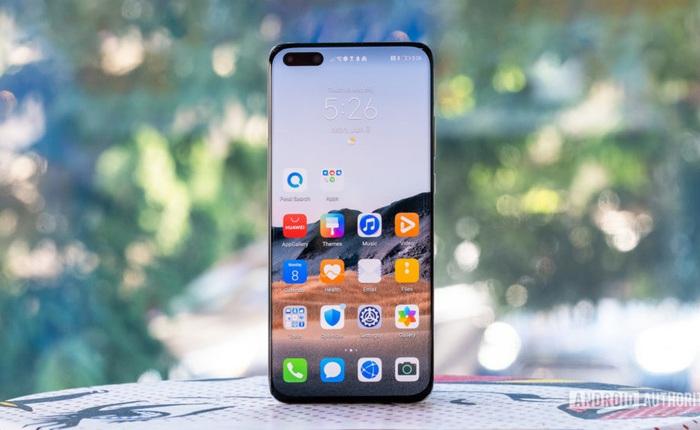 Canalys: lần đầu tiên sau 9 năm, Huawei vượt mặt Samsung trở thành hãng smartphone số 1 thế giới