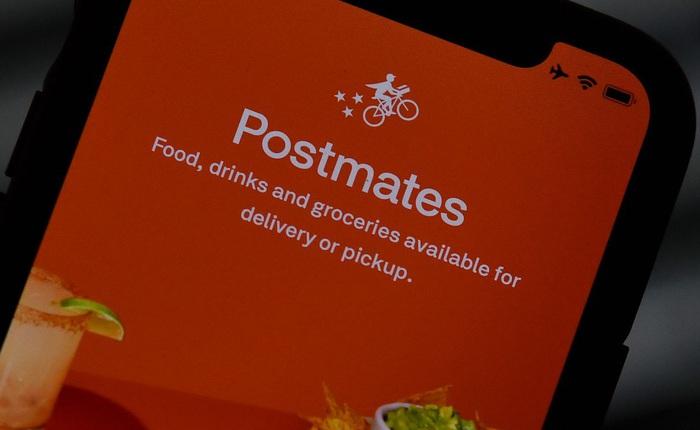 Uber thâu tóm dịch vụ giao đồ ăn Postmates với giá trị 2,65 tỷ USD, tiếp lực cho Uber Eats
