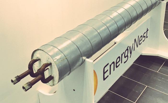 Những khối pin nhiệt Na Uy này sẽ giúp những ngành công nghiệp nặng giảm đáng kể lượng khí thải carbon