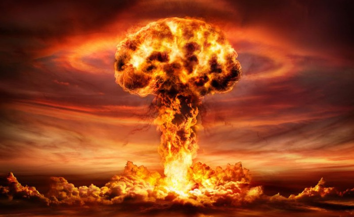 Kết cục bất ngờ này sẽ xảy ra nếu chúng ta sử dụng bom hạt nhân để 'đánh tan' siêu bão mạnh nhất thế giới