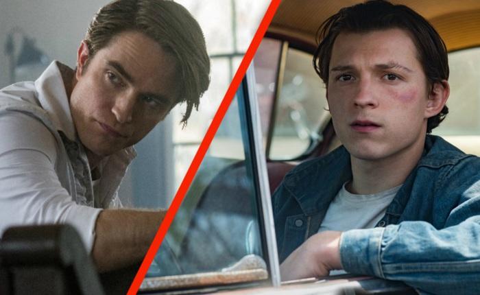 Netflix tung trailer bom tấn drama nhuốm màu tâm lý tội phạm pha chút kinh dị, quy tụ rất nhiều sao lớn của DC và Marvel