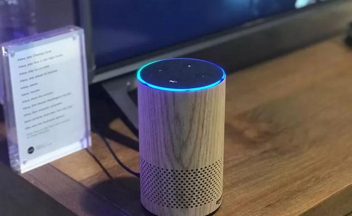 10 tính năng cực cool của loa thông minh Amazon Echo mà Google Home vẫn làm chưa tốt