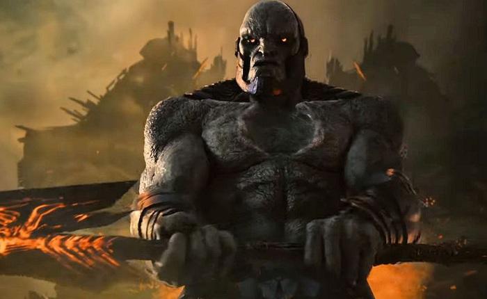 Trailer Justice League của Zack Snyder lộ diện với những cảnh quay chưa từng được công bố, như 1 bộ phim hoàn toàn khác so với bản công chiếu năm 2017