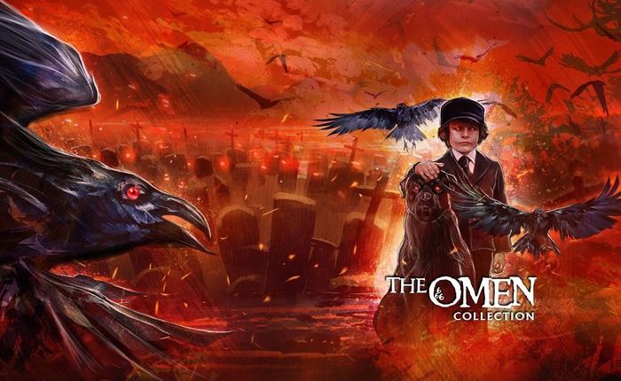 Những câu chuyện bí ẩn đằng sau bộ phim kinh dị The Omen