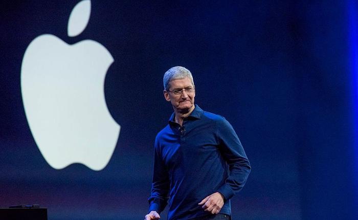 Giá trị vốn hóa Apple vượt mốc 2000 tỷ USD: Giới đầu tư thích thú nhưng iFan thì không, vì Apple của ngày xưa đã chết rồi