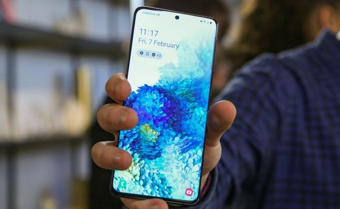 Xuất hiện ảnh render Galaxy S20 Fan Edition, phiên bản giá rẻ có ngoại hình gần như giống hệt Galaxy S20/S20+
