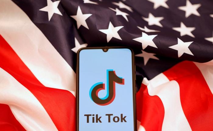 Thương vụ TikTok là lời đe dọa ngầm cho các ứng dụng Trung Quốc: Hãy quên thị trường Mỹ đi