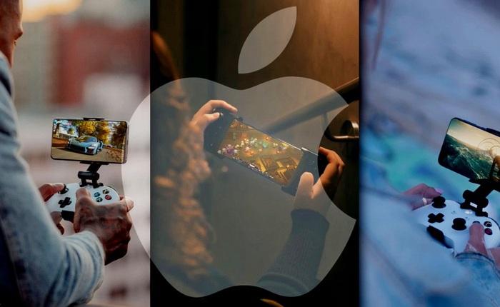 Apple khẳng định các ứng dụng chơi game trên nền tảng đám mây hiện nay đều không được phép lên iOS