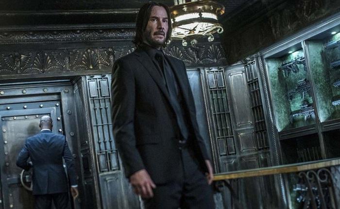Hãng phim Lionsgate xác nhận sẽ sản xuất John Wick 5 dù phần 4 còn chưa bấm máy