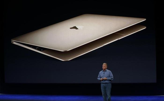 """MacBook 12 inch sắp được Apple """"hồi sinh"""" với chip A14X, pin 15-20 tiếng"""