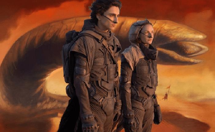 Trailer Dune chính thức ra mắt: Bộ tiểu thuyết sci-fi đỉnh nhất thế giới khi lên màn ảnh lớn sẽ hoành tráng như thế này đây