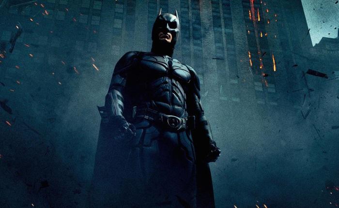 """Hiệu ứng Batman: Đây là cách bạn """"cường hóa"""" chính mình thông qua một nhân cách thứ hai"""