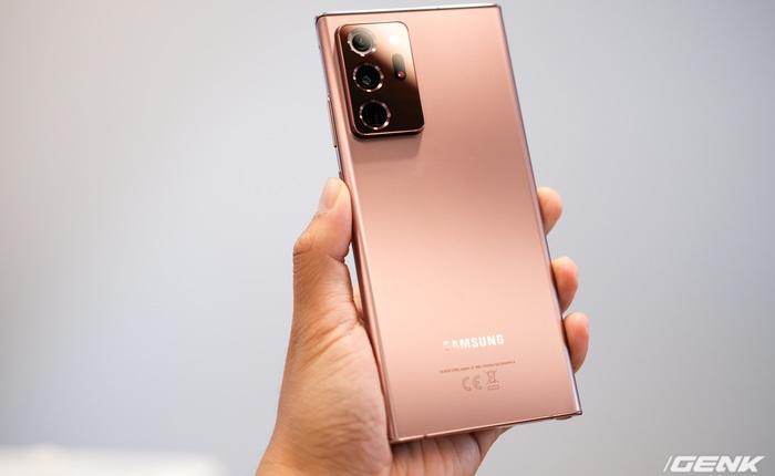 Đánh giá sau 2 tuần chụp ảnh bằng Galaxy Note20 Ultra: Chợt nhận ra chụp tele 5x còn nhiều hơn cả camera chính và góc siêu rộng