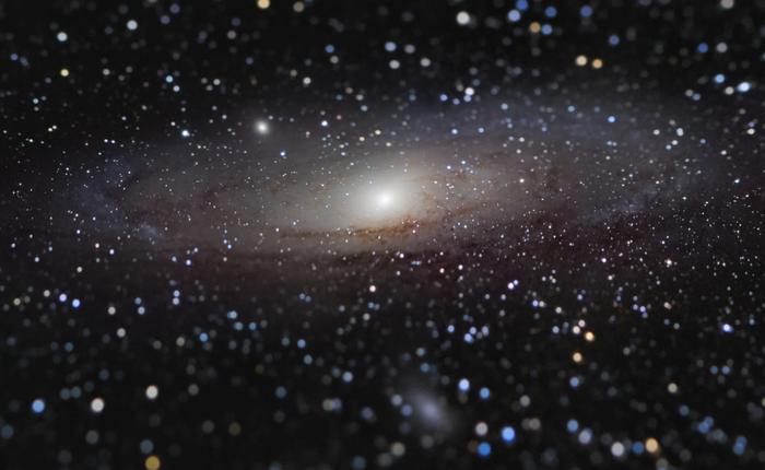 Bồi đắp tình yêu với Vũ trụ thông qua những tấm ảnh đoạt giải cuộc thi nhiếp ảnh danh giá