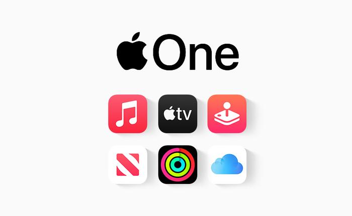 Apple ra mắt Apple One: Đăng ký một lần dùng tất cả các dịch vụ của Apple, giá chỉ từ 15 USD/tháng