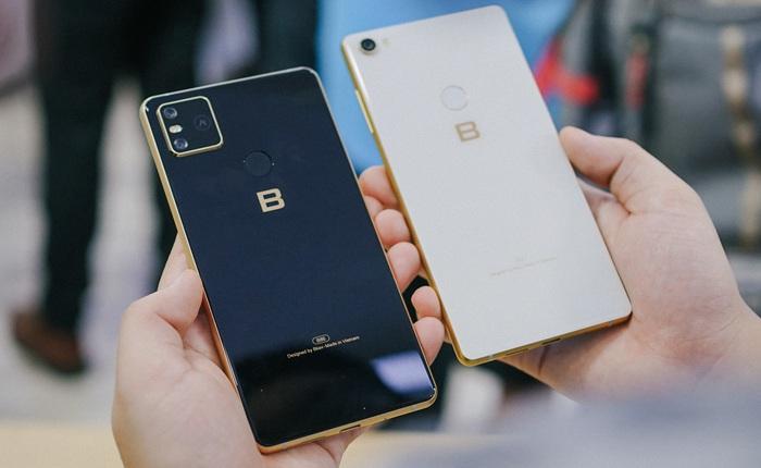 """Ông Nguyễn Tử Quảng xác nhận BKAV đang phát triển Bphone cao cấp dùng chip Snapdragon """"đầu 8"""""""