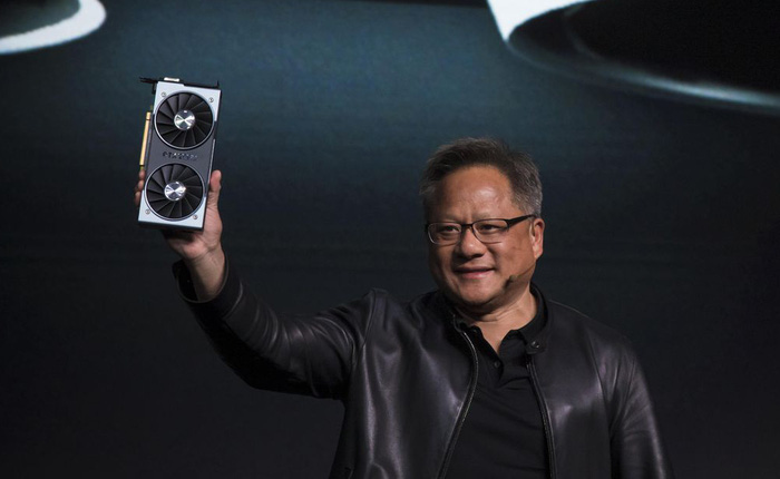 """Tại sao Nvidia lại chi đến 40 tỷ USD để mua ARM, câu trả lời là """"Định luật Huang"""""""