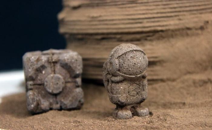 Nghiên cứu mới: Chitin trong vỏ côn trùng có thể trở thành vật liệu đa năng, chế tạo công cụ và xây được cả nhà trên Sao Hỏa