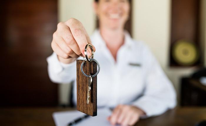 Những bí mật trong khách sạn - Thứ không phải ai cũng muốn tiết lộ với khách hàng