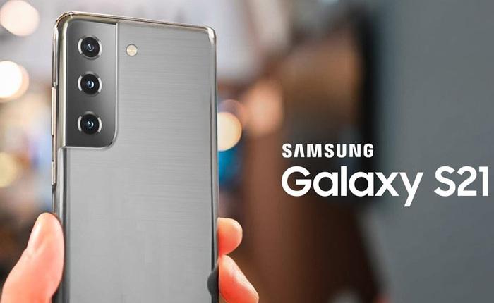 Galaxy S21 hưởng lợi lớn từ vị thế tiên phong lĩnh vực viễn thông của Samsung