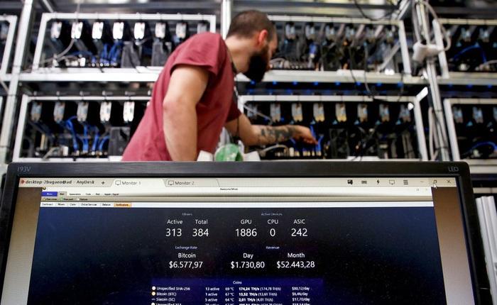 Quên mật khẩu, lập trình viên này chỉ còn 2 cơ hội để truy cập ví bitcoin trị giá 240 triệu USD trước khi mất chúng vĩnh viễn