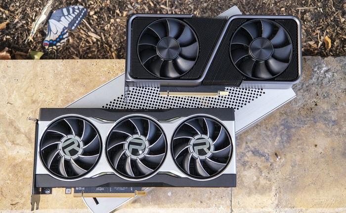 Nvidia và AMD tiếp tục hứa suông về việc giải quyết tình trạng thiếu card đồ họa