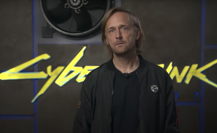 Nhà phát triển Cyberpunk 2077 tung video nhận phần lỗi về ban quản trị, mong game thủ nhẹ lời với đội ngũ trực tiếp làm game