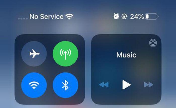 Mạng 4G Vinaphone vừa bị gián đoạn [Cập nhật: đã có thể truy cập bình thường]