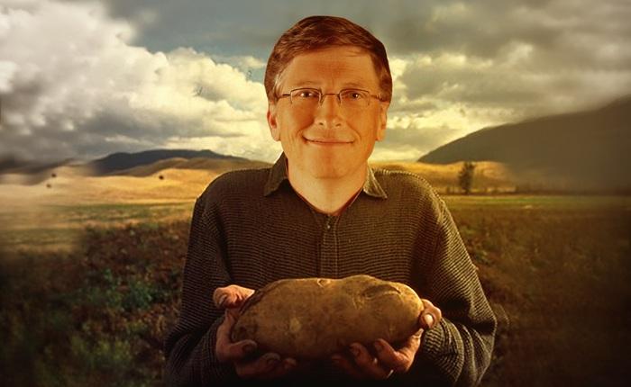 Bill Gates nhận danh hiệu mới: Nông dân lớn nhất nước Mỹ